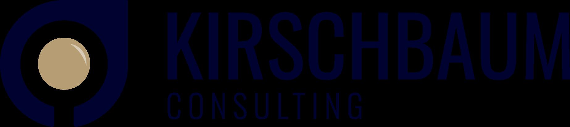 Kirschbaum Consulting Logo