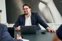 Kirschbaum Consulting Wie findet man neue Mitarbeiter?