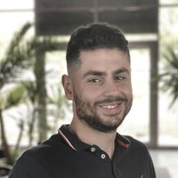 Ahmed Brimo